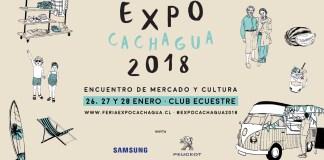 Expo Cachagua