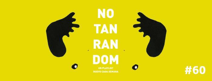 No tan random # 60