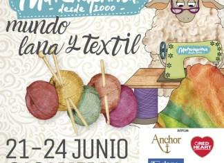 Feria Mundo Lana Textil