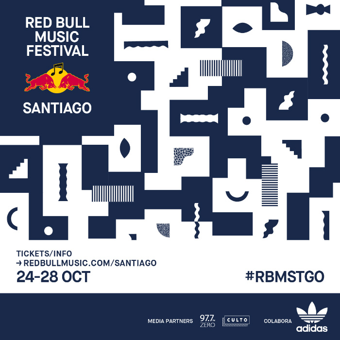 Red Bull Santiago