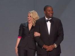ganadores de los Emmys