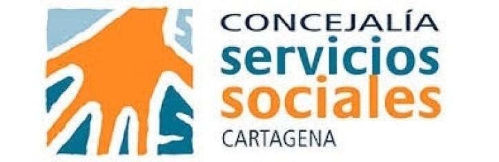 Logo de servicio Sociales