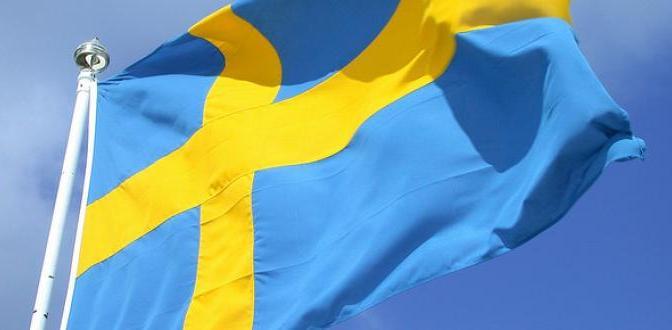 Schweden – fällt am 9. September 2018 die nächste Sozialisten-Hochburg?