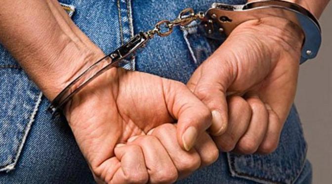 Das Strafrecht als politische Waffe