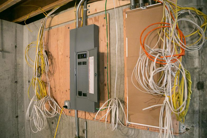 Wiring How To Install Outdoor Wiring Home Residential Wiring Diy