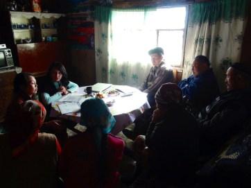 Zanjan Fromer - Geotourism and Small Medium Enterprise Development