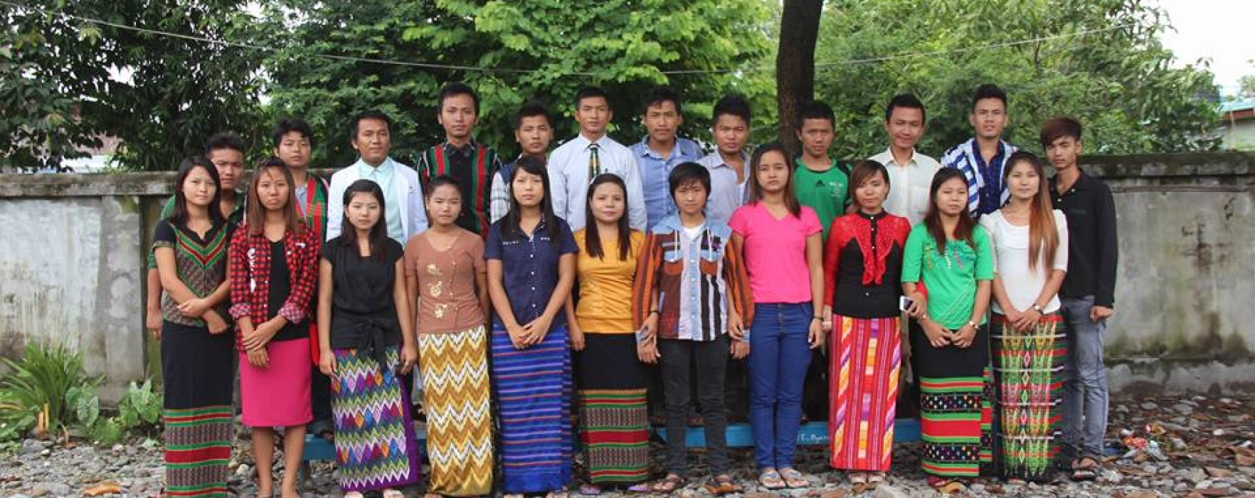 Zanniat Phunsang Tlawngta Pawlkom konghoitu te pawl ai FB hming