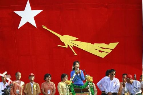 NLD campaign