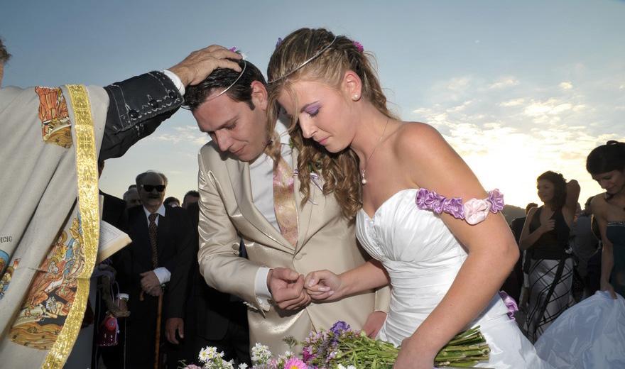 Civil Marriage Ceremony Vows