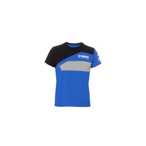 t-shirt bimbo paddock blue