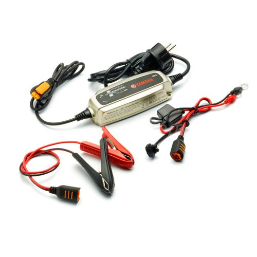 Caricabatterie mantenitore YEC-9