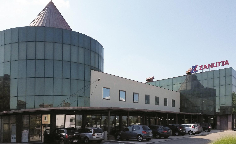 Punto vendita Zanutta di Udine  Arredobagno edilizia e