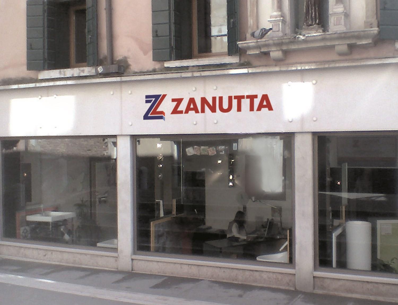 Punto vendita Zanutta di Venezia San Lio  Arredobagno