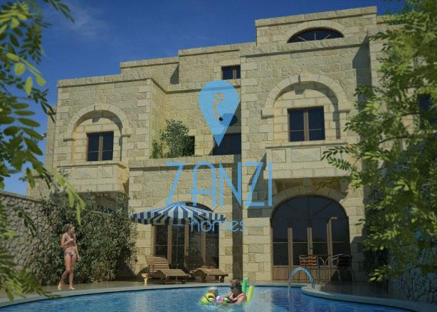 Farmhouses REF 20456 In Gozo Qala