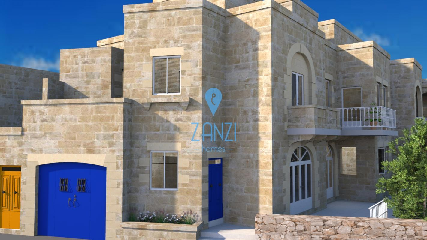 Farmhouses REF 20456 In Gozo Qala