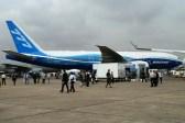 Boeing 777-240LR N6066Z Boeing Company