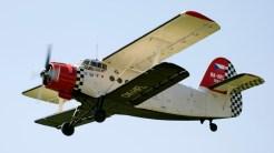 _IGP7764 Antonov PZL-Mielec An-2 OK-HFL