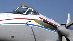 De Havilland DH-104 Sea Devon C20 Aviodrome Martins air Charter PH-MAD
