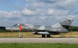 Dassault Super Etendard French Navy