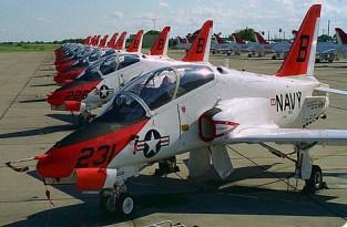 boeing-t-45-goshawk Photo: Boeing