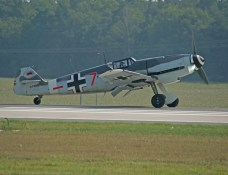 Bf-109G-4-D-FWME-+7-taxiing