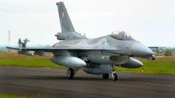 IMGP3845 Lockheed Martin F-16CJ Fighting Falcon 4051 Polish AF