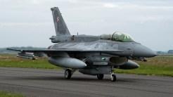 IMGP3853 Lockheed Martin F-16DJ Fighting Falcon Polish AF 4080