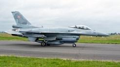IMGP3924 Lockheed Martin F-16CJ Fighting Falcon Polish AF 4061