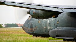IMGP3965 Transall C-160R French AF 61-MW