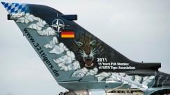 IMGP4057 Panavia Tornado ECR German AF 46+33