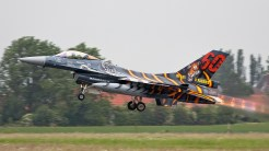 IMGP9426 SABCA F-16AM Fighting Falcon FA-87 Belgian AF