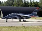 Dassault Alpha Jet E Belgium AT-18