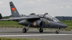 IMGP1018 Dassault-Dornier Alpha Jet E French AF E23 314-UG