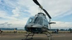 IMGP1066 Agusta AB-206B JetRanger II OO-DOU