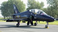 Hawker Siddeley Hawk T1A HS-1182 RAF XX200
