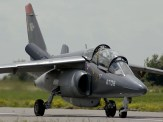 alpha jet at08 Belgian air force