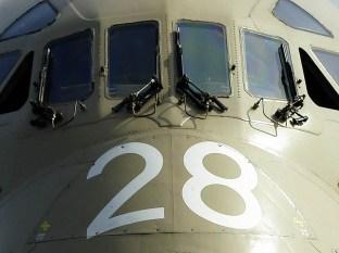 RAF Hawker Siddeley Nimrod MR.2