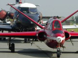 kok05 Fouga Magister MT37 close up