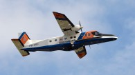 Dornier 228-212 PH-CGN Netherlands Coast Guard