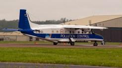 Dornier 228-212 LM 57+04 German AF