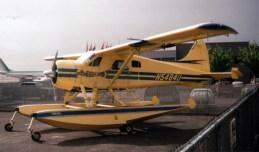 de Havilland Canada DHC-2 Mk.1 Beaver N5484U Nimbus Corporation