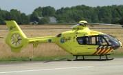 EC135T-2 PH-MAA ANWB Medical Air Assistance