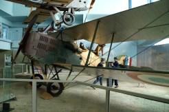Brequet Bre.14A2 No.2016 at Musee de l'Air Paris-Le Bourget
