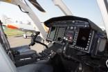 Bell 429 EMS cockpit