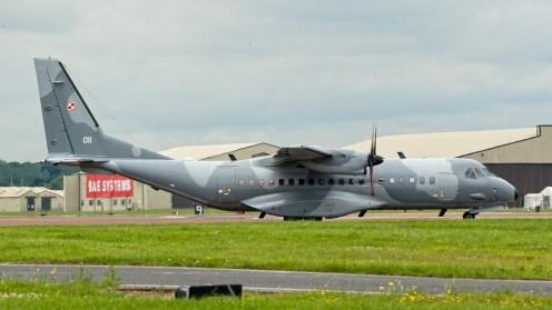 IMGP7151 CASA C-295M 011 Polish AF