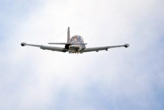 BAC 84 Jet Provost T5A