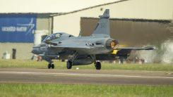 _IGP7286 Saab JAS-39D Gripen 39841 Swedish air force