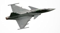 IMGP1224 Saab JAS-39D Gripen 42 Hungarian AF