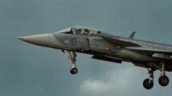 IMGP8061 Saab JAS-39C Gripen 39273 Swedish AF
