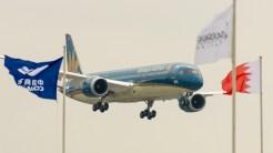 _IGP3293 Boeing 787-9 Dreamliner N1020K Vietnam Airlines